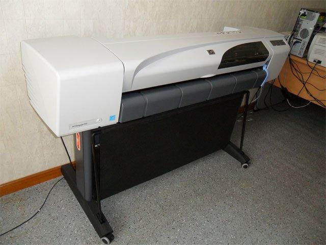 geodesy plotter hp designjet 510. Black Bedroom Furniture Sets. Home Design Ideas